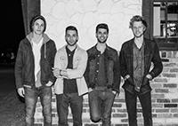 Justin Zuccato Band