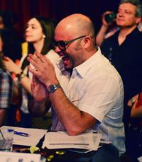 Tyler Stewart at RFD Toronto 2013